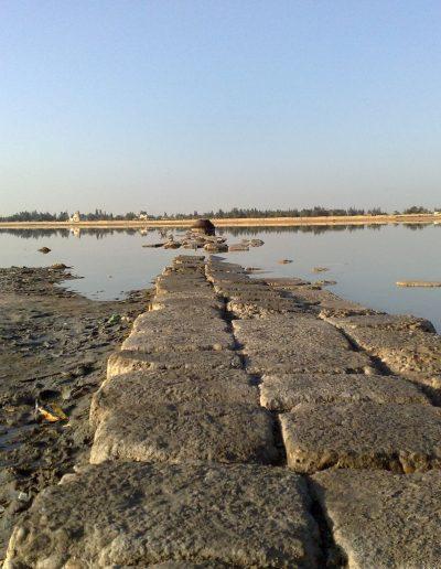 Naba-El-Hamra-Lake