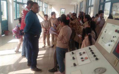 زيارة مدرسة جمال الدين الافغاني