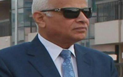 توجيهات السيد المهندس محمد سعيد نشات رئيس مجلس الادارة والعضو المنتدب للسادة لرئيس قطاع المياه ورئيس قطاع الصر ومديري العموم