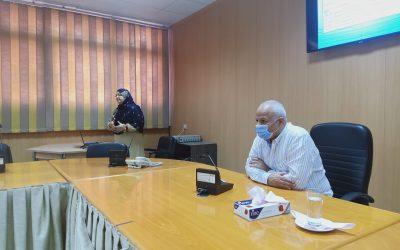 قام السيد المهندس محمد سعيد نشأت رئيس مجلس الاداره والعضو المنتدب بحضور حلقة مناقشه حول خطورة مركبات التراى هالوميثان في مياه الشرب وأسباب تكوينها وكيفية الحد منها بالمحطات والشبكات