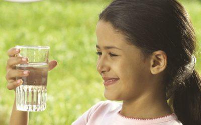 الحملة القومية لترشيد استهلاك المياه