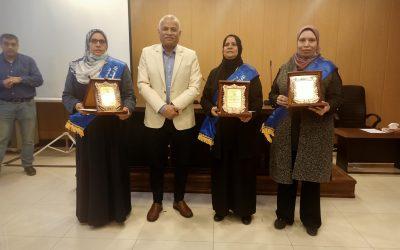 تحت رعاية السيد المهندس محمد سعيد نشأت رئيس مجلس الاداره والعضو المنتدب احتفالية الأمهات المثاليات على مستوى الشركه لعام 2021